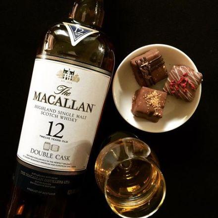 Macallan 12 DC i